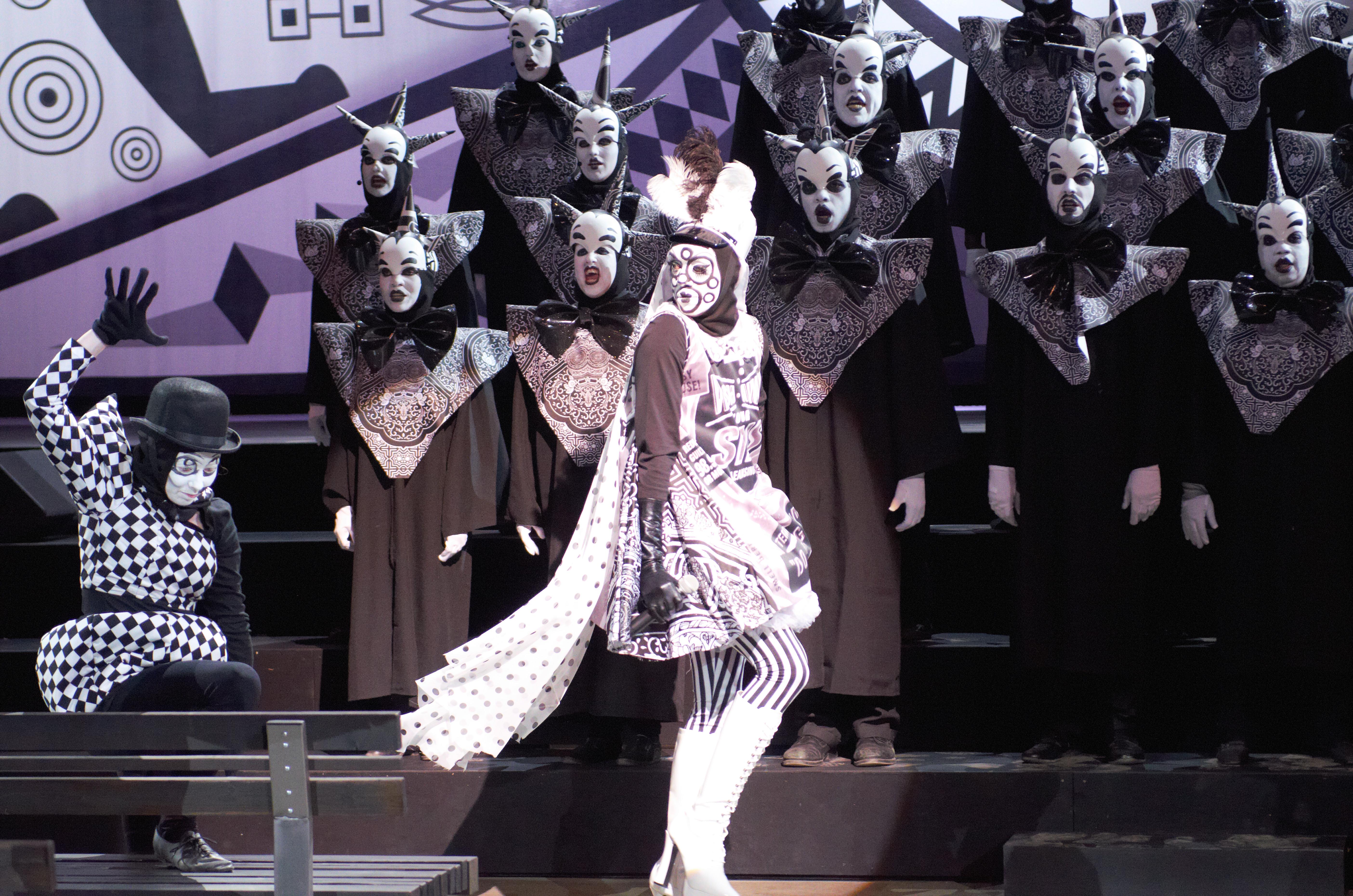 2014 choir